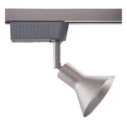 Designers Choice Collection - Designers Choice Collection 6501 Series Low Voltage MR16 Satin Nickel Cone Style - Shop for Lighting & Fans at The Home Depot. The clean modern lines of the Designers Choice Collection 6501 Series Low-Voltage Track Lighting head add a contemporary accent to your decor with a Satin Nickel finish while providing 50 watts of directional Halogen light. A variety of available Track lengths enable custom Lighting design. Easily snaps into track at any point with a quarter-turn.