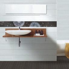 Modern Tile by Eda Meral