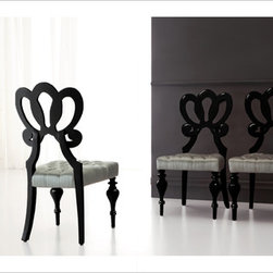 Modern Dining Chair - Florence -