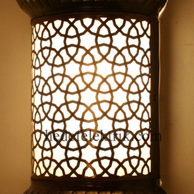 Turkish Style - Ottoman Lighting - *Code: HD-20002_42