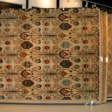 Traditional Rugs by Lewis and Sheron Textiles
