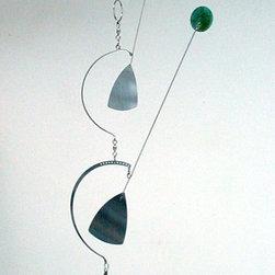 sculpture/mobile: indoor or outdoor use - FrameWorx