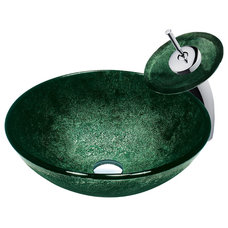 Traditional Bathroom Sinks by VIGO