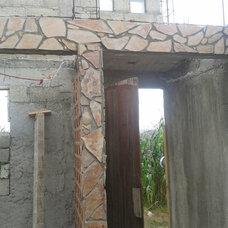 Door and Window Treatments