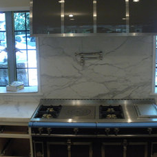 Kitchen Hoods And Vents by Heritage Metalworks, Ltd.