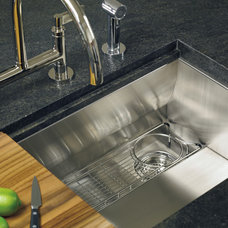 Modern Kitchen Sinks by Kallista Plumbing