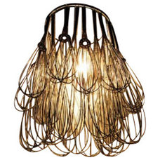 Eclectic Chandeliers by EcoFirstArt
