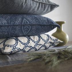 Smith & Noble Decorative Pillows - Starting $60+