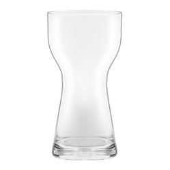Karim Rashid Crystal Cup Water Glass