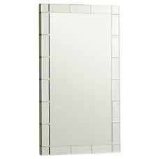 Contemporary Wall Mirrors by West Elm