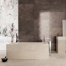 Contemporary Tile by Julian Tile