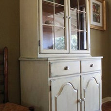 China Cabinets And Hutches by Nod to the Past