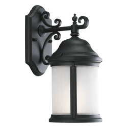 Progress Lighting - Progress Lighting P5874-WB Ashmore 1 Light Energy Star Lantern Outdoor Wall Scon - Features:
