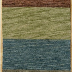 Wood Grain View - Horizons Carpet Collection. Unique patterns in this range of colors makes a great runner. Also available in custom versions, using any of the colors as a stand-alone pattern or within another design.