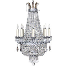 Traditional Chandeliers by Gilani Furniture Inc