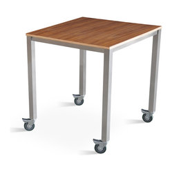 Gus Modern Niagara Square Counter Table