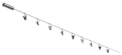 Contemporary Hooks And Hangers by IKEA