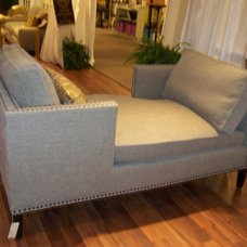 Loveseats by Lester Furniture Mfg., Inc.