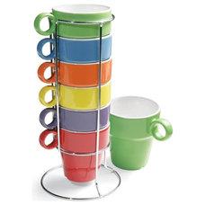 Contemporary Mugs by Amazon