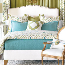 Modern Bedding by Eastern Accents