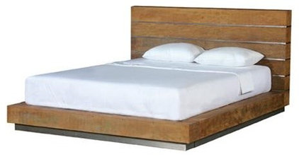 Modern Beds by Addison House