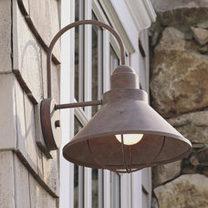Outdoor Lighting by Shades of Light