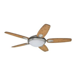 """Hunter Fan 20492 The Altadena Fan With Light - Get 10% discount on your first order. Coupon code: """"houzz"""". Order today."""