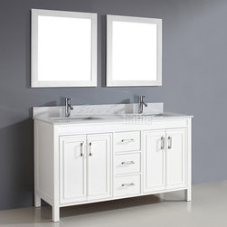 Quality Bathroom Vanities - Around of these were good-looking and even Quality Bathroom Vanities, and it's a style many folks still choose in the present day. But, manufacturers are now as well present more modern and contemporary takes on a quality bathroom vanity in addition to the more old-fashioned styles. Folks are finding all brands of ways to make their bathrooms appearance less like the useful spaces they were factually created to be. With charming styles of Quality Bathroom Vanities, mirrors, and other bath fixtures, your bathroom can expression just as good as any other fragment of any home.