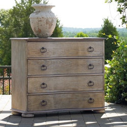 Harbour Pointe Coveside 4 Drawer Chest