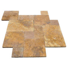 Traditional Wall And Floor Tile by Travertine Mart