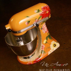 Eclectic Mixers by Un Amore Custom Shoppe