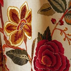 Traditional Upholstery Fabric by Zoffany
