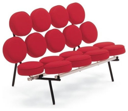 Midcentury Sofas by Design Within Reach