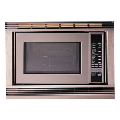 """Dacor Discovery 24"""" 1.5 Cu. Ft. Convection Microwave, Stainless Steel 