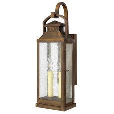 Traditional Bathroom Vanity Lighting by Lumens