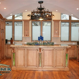 Kitchen cabinetry find kitchen cabinets online for Bentwood kitchen cabinets