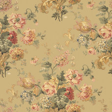Traditional Wallpaper by Ralph Lauren Home