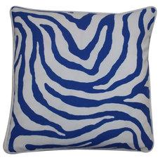 Outdoor Cushions And Pillows by Tamara Mack Design