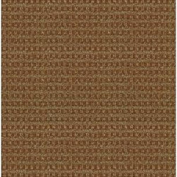Foss - Indoor/Outdoor Area Rug: Checkmate Taupe/Walnut 6' x 8' - Shop for Flooring at The Home Depot. This Indoor/Outdoor Pattern Rug is a great way to dress up your patio, sunroom or any Indoor/Outdoor living space. Being constructed from 100% solution dyed polyester fiber helps make it mold, mildew and stain resistant for easy care and cleaning. This all weather rug is durable and also UV protected to help prevent fading. You can now have a great rug solution and at the same time be environmentally responsible since it is made from post consumer recycled plastic drinking bottles.