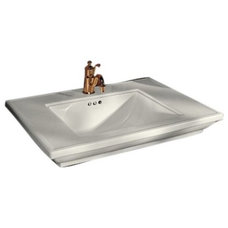 Traditional Bathroom Sinks by Kohler