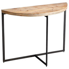 Modern Console Tables by Chachkies