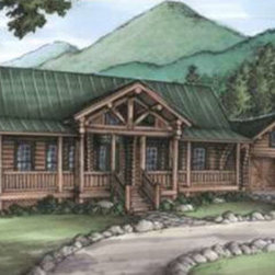 House Plan 115-156 -