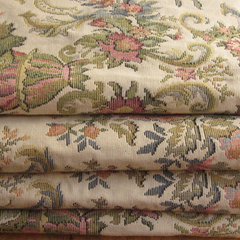 traditional upholstery fabric by Etsy