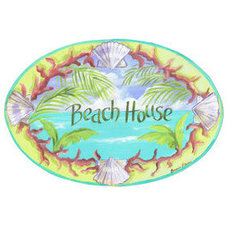 Tropical Artwork by Sally Lee by the Sea, LLC