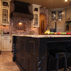 Shiloh Cabinetry - All Wood Kitchen Cabinets and Bathroom Cabinets