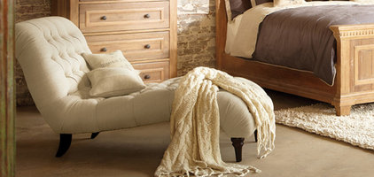 Traditional Day Beds And Chaises by Arhaus