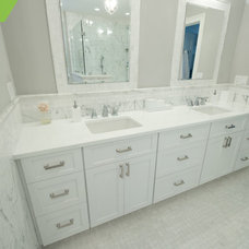 Traditional Bathroom by Remodeling Specialists Inc.