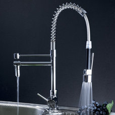 modern kitchen faucets by sinofaucet