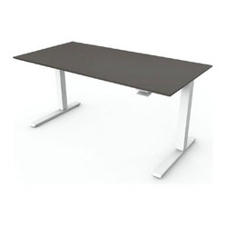 Humanscale | Float Height-Adjustable Desk