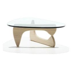 Herman Miller - Herman Miller | Noguchi Coffee Table - Quick Ship - Design by Isamu Noguchi, 1948.